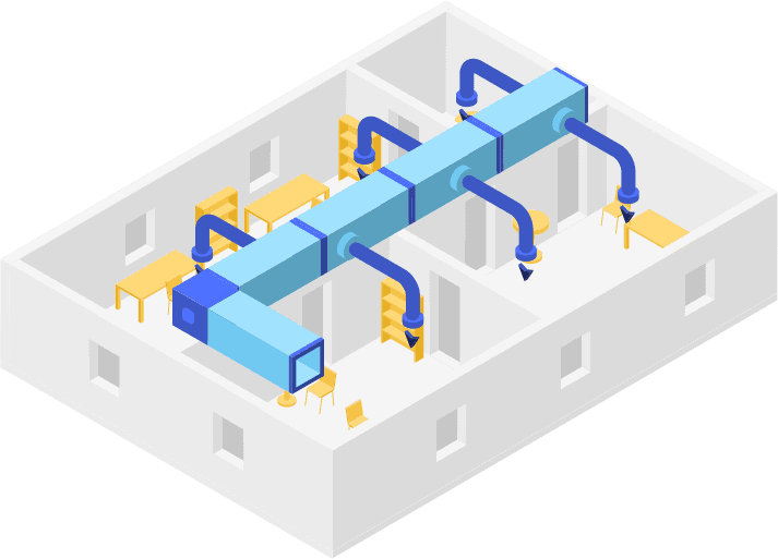 tubulaturi ventilatie » Putzen Schnel